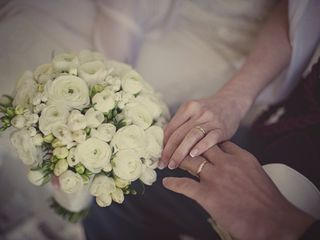 Le nozze di Constanza e Davide 3