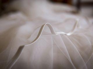 Le nozze di Maria Giovanna e Salvatore 1