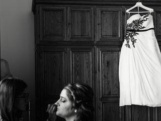 Le nozze di Maria Giovanna e Salvatore 2