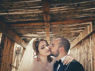 Le nozze di Maria Giovanna e Salvatore