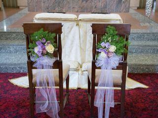 Le nozze di Simona e Alessandro 3