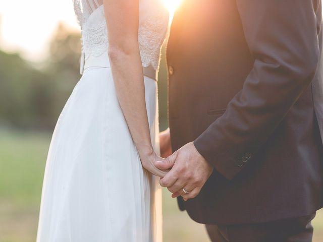 Il matrimonio di Luca e Nicole a Felino, Parma 2