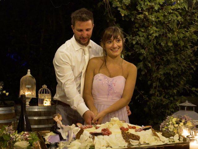 Le nozze di Silvana e Steve