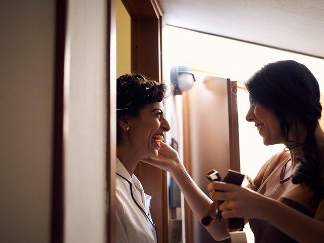 Il matrimonio di Andrea e Rossella a Sarzana, La Spezia 4