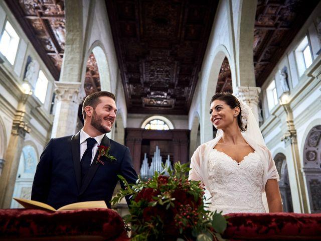 Il matrimonio di Andrea e Rossella a Sarzana, La Spezia 15