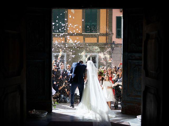 Il matrimonio di Andrea e Rossella a Sarzana, La Spezia 18