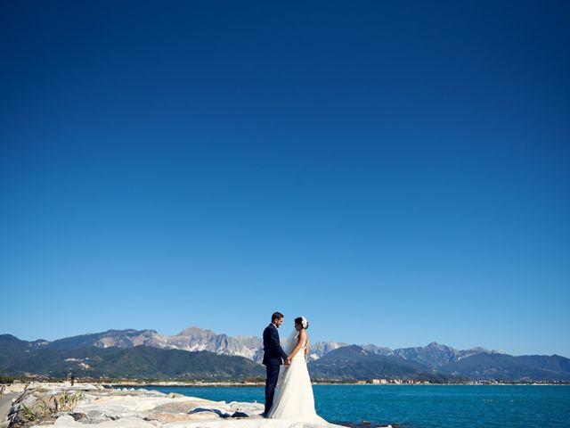Il matrimonio di Andrea e Rossella a Sarzana, La Spezia 21