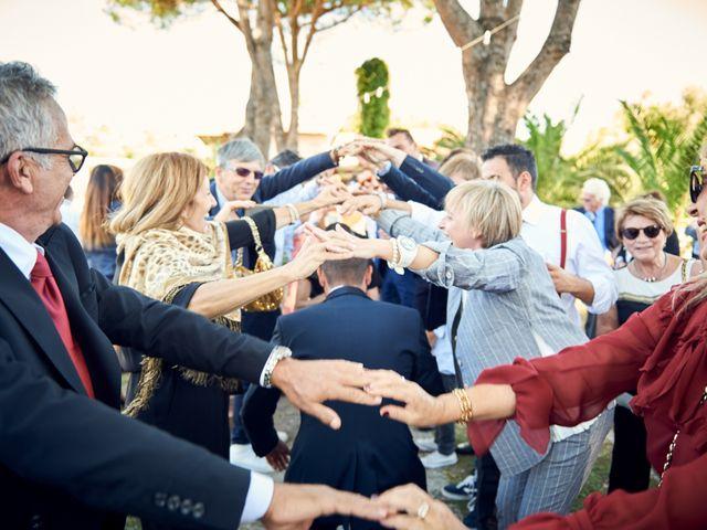 Il matrimonio di Andrea e Rossella a Sarzana, La Spezia 23