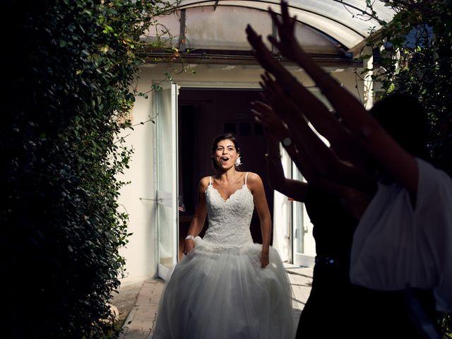Il matrimonio di Andrea e Rossella a Sarzana, La Spezia 24