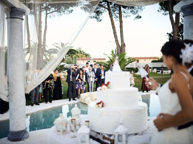 Il matrimonio di Andrea e Rossella a Sarzana, La Spezia 26