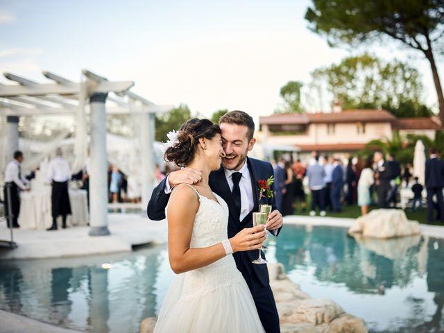 Il matrimonio di Andrea e Rossella a Sarzana, La Spezia 27