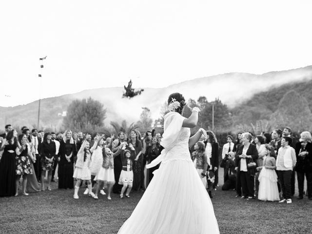 Il matrimonio di Andrea e Rossella a Sarzana, La Spezia 28
