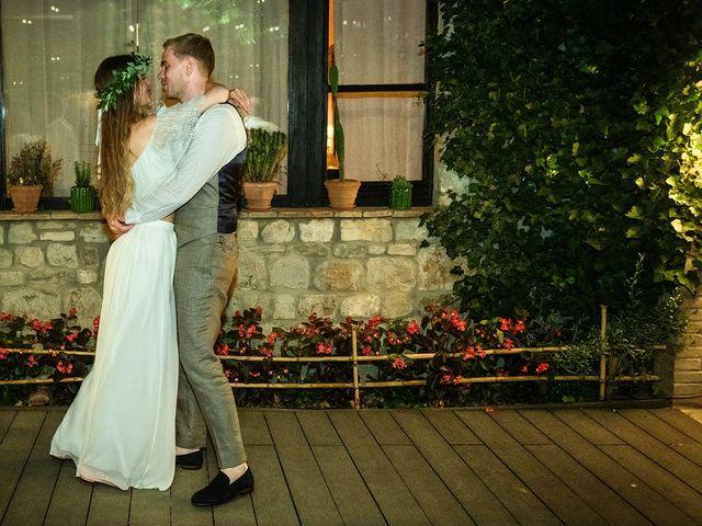 Il matrimonio di John e Sunna a Todi, Perugia 4