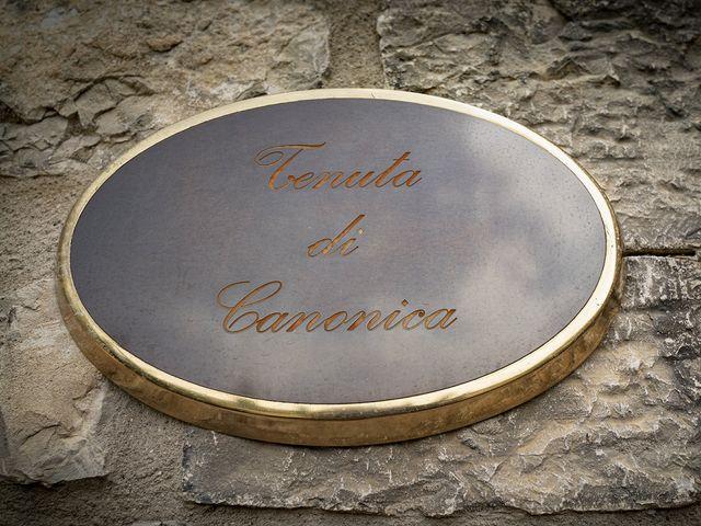 Il matrimonio di John e Sunna a Todi, Perugia 6