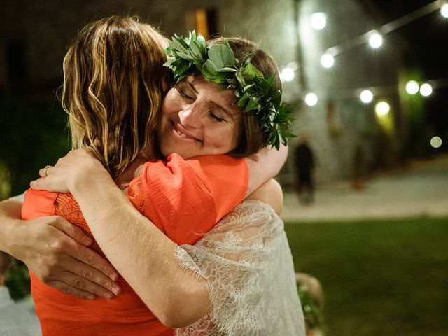 Il matrimonio di John e Sunna a Todi, Perugia 48