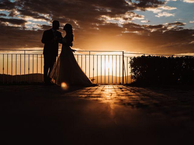 Le nozze di Antonio e Silvia