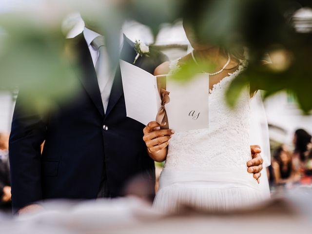 Il matrimonio di Silvia e Antonio a Bassano Romano, Viterbo 30