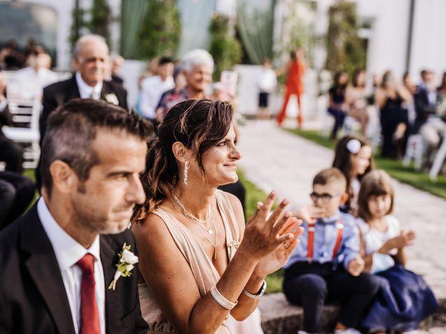 Il matrimonio di Silvia e Antonio a Bassano Romano, Viterbo 33