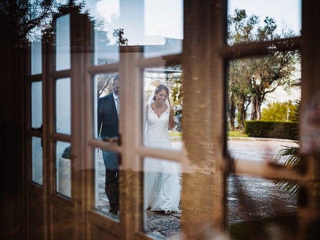 Il matrimonio di Silvia e Antonio a Bassano Romano, Viterbo 45