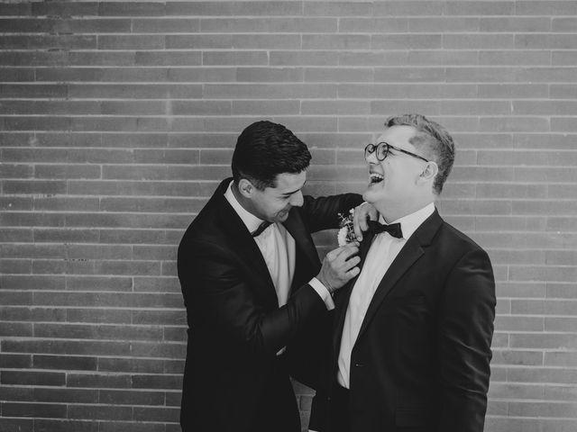 Il matrimonio di Emanuel e Nicole a Roma, Roma 10