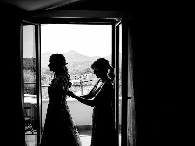 Il matrimonio di Emanuel e Nicole a Roma, Roma 25