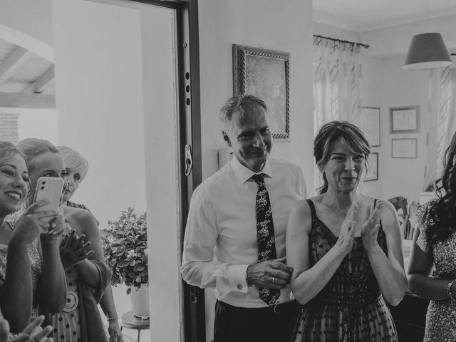 Il matrimonio di Emanuel e Nicole a Roma, Roma 27