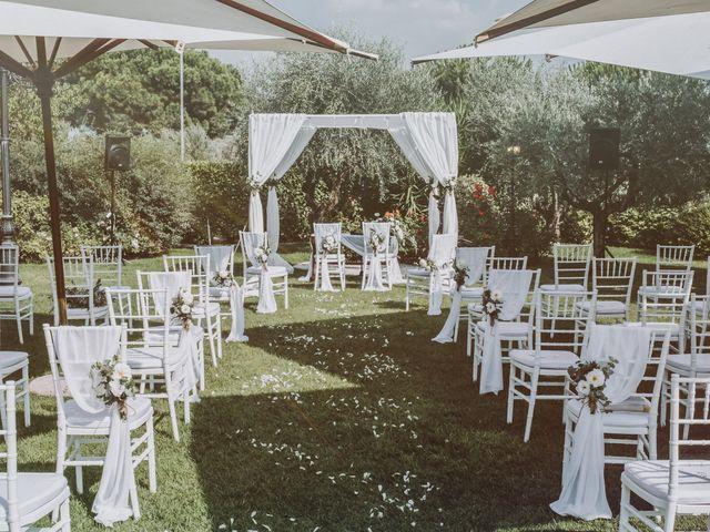 Il matrimonio di Emanuel e Nicole a Roma, Roma 29