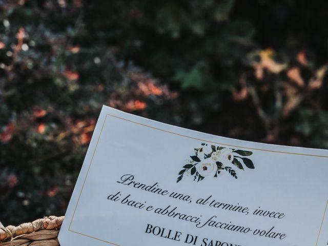 Il matrimonio di Emanuel e Nicole a Roma, Roma 31