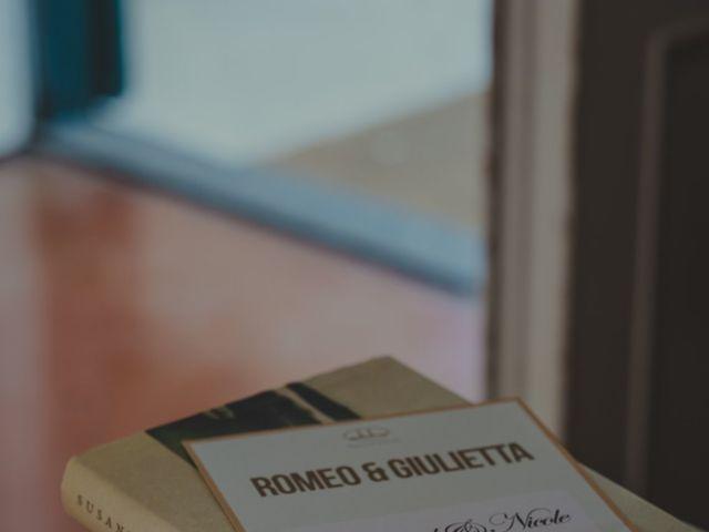 Il matrimonio di Emanuel e Nicole a Roma, Roma 32