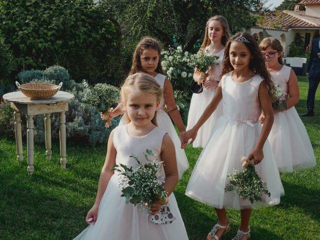 Il matrimonio di Emanuel e Nicole a Roma, Roma 36