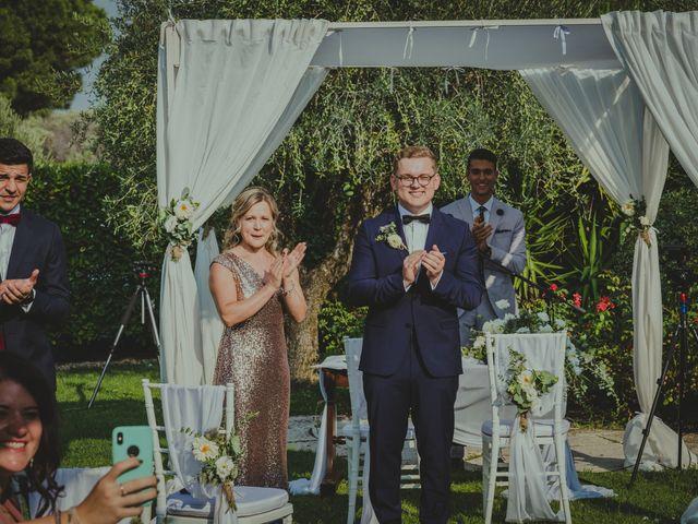 Il matrimonio di Emanuel e Nicole a Roma, Roma 37