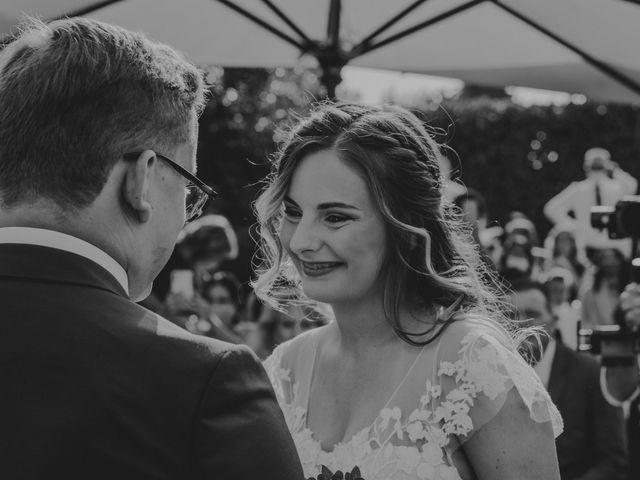 Il matrimonio di Emanuel e Nicole a Roma, Roma 40