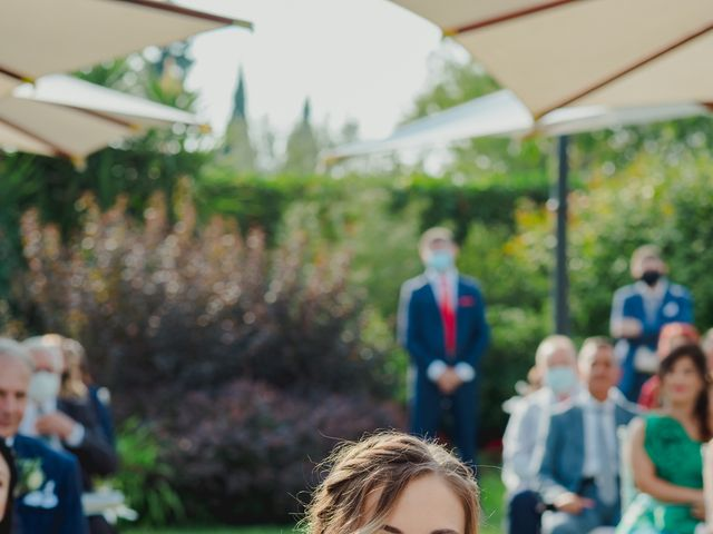Il matrimonio di Emanuel e Nicole a Roma, Roma 46