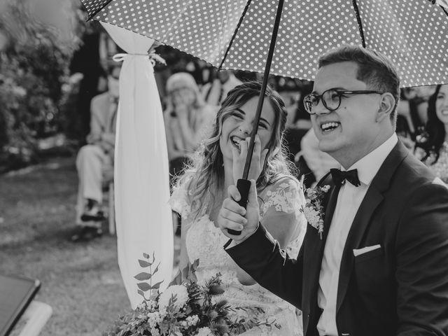 Il matrimonio di Emanuel e Nicole a Roma, Roma 49