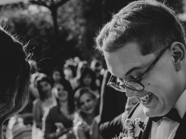 Il matrimonio di Emanuel e Nicole a Roma, Roma 51