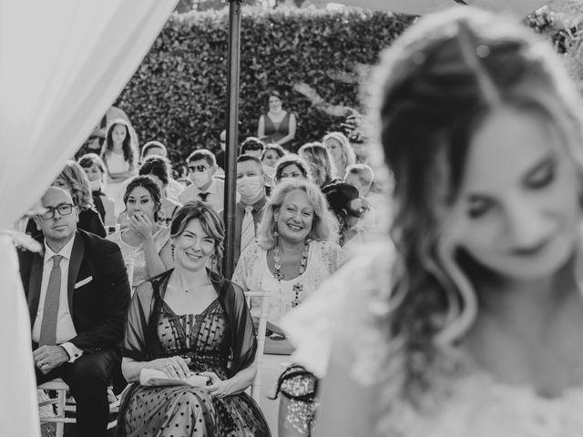 Il matrimonio di Emanuel e Nicole a Roma, Roma 52