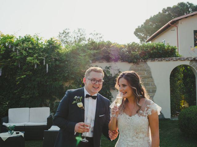 Il matrimonio di Emanuel e Nicole a Roma, Roma 54