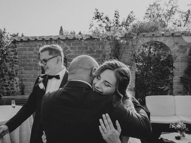 Il matrimonio di Emanuel e Nicole a Roma, Roma 55