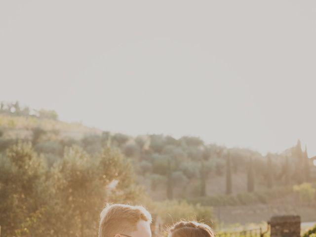 Il matrimonio di Emanuel e Nicole a Roma, Roma 58