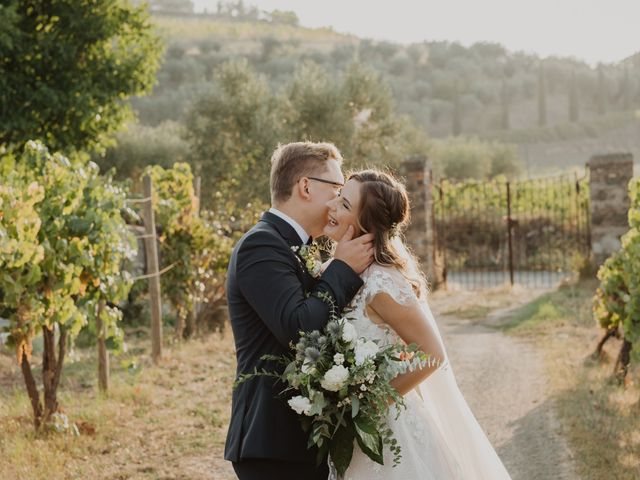 Il matrimonio di Emanuel e Nicole a Roma, Roma 59