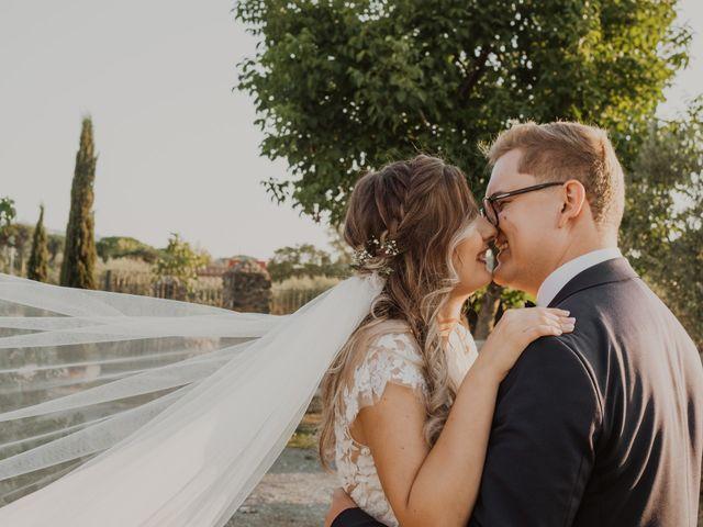 Il matrimonio di Emanuel e Nicole a Roma, Roma 60