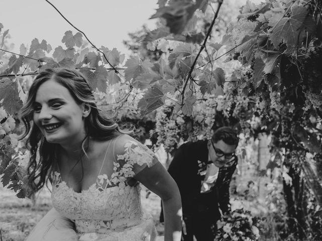 Il matrimonio di Emanuel e Nicole a Roma, Roma 61