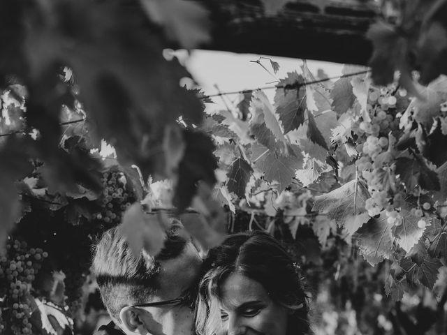 Il matrimonio di Emanuel e Nicole a Roma, Roma 62