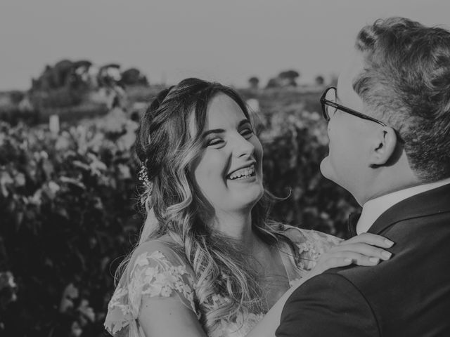 Il matrimonio di Emanuel e Nicole a Roma, Roma 63
