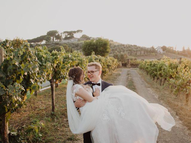 Il matrimonio di Emanuel e Nicole a Roma, Roma 2