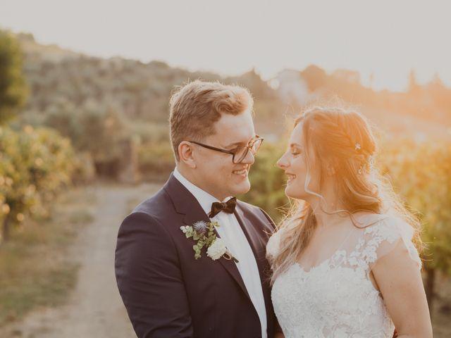 Il matrimonio di Emanuel e Nicole a Roma, Roma 65