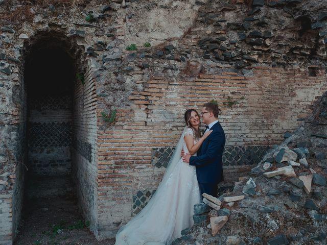 Il matrimonio di Emanuel e Nicole a Roma, Roma 66