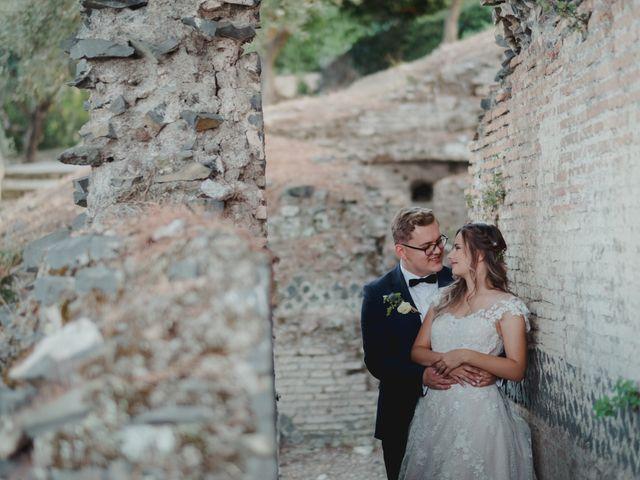 Il matrimonio di Emanuel e Nicole a Roma, Roma 67