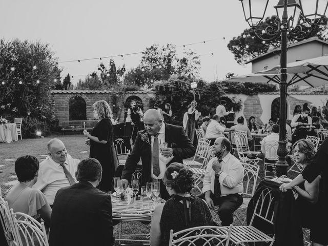 Il matrimonio di Emanuel e Nicole a Roma, Roma 68