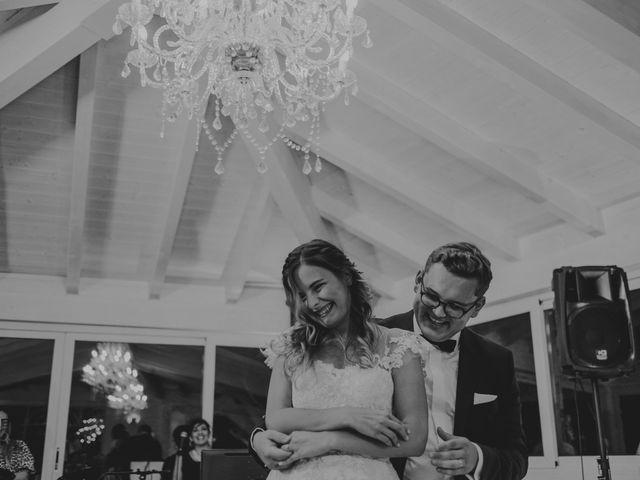 Il matrimonio di Emanuel e Nicole a Roma, Roma 71